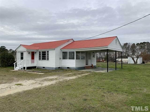 969 Savannah Hill Church Road, Dunn, NC 28334 (#2301073) :: Sara Kate Homes
