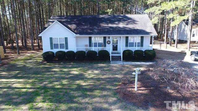 63 Troy Drive, Clayton, NC 27520 (#2301112) :: Raleigh Cary Realty