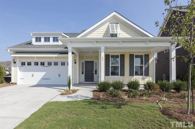 86 Flanders Lane, Clayton, NC 27520 (#2301124) :: Raleigh Cary Realty