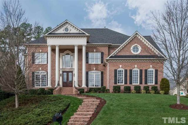 110 Level Ridge Drive, Cary, NC 27519 (#2301131) :: The Perry Group