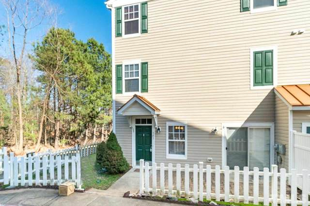 2225 Raven Road #101, Raleigh, NC 27614 (#2301141) :: Spotlight Realty