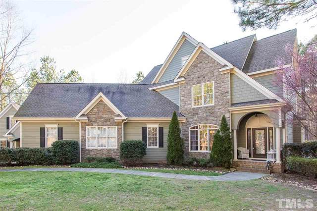1100 Evensong Court, Youngsville, NC 27596 (#2301146) :: Raleigh Cary Realty