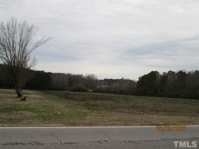 00 Us 401 Highway, Warrenton, NC 27589 (#2301150) :: Dogwood Properties
