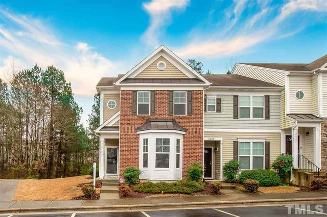 2846 Casona Way, Raleigh, NC 27616 (#2301166) :: Classic Carolina Realty