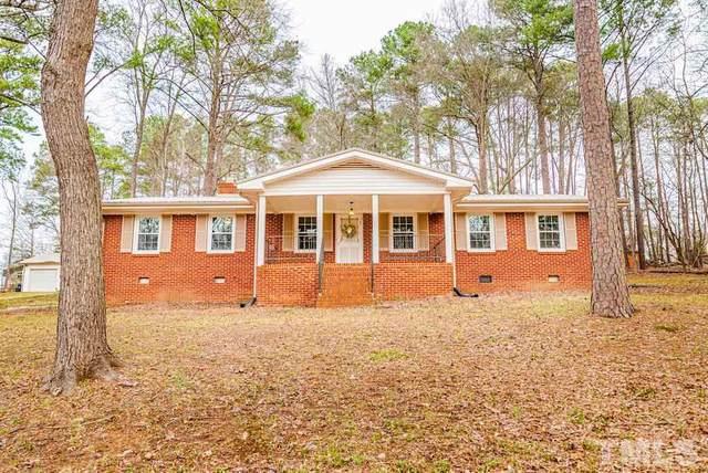 503 Sussex Avenue, Sanford, NC 27330 (#2301208) :: RE/MAX Real Estate Service
