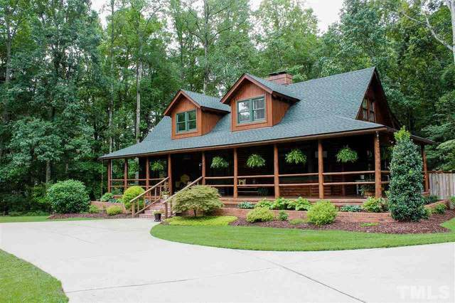1801 Jenks Carpenter Road, Cary, NC 27519 (#2301210) :: The Perry Group