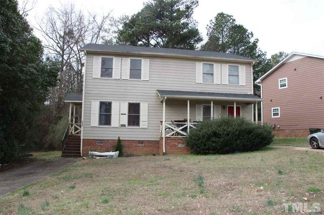 224 Bridgefield Place, Durham, NC 27705 (#2301212) :: Sara Kate Homes