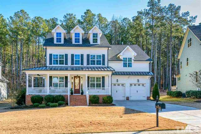 62 Thorndale Court, Clayton, NC 27527 (#2301226) :: M&J Realty Group