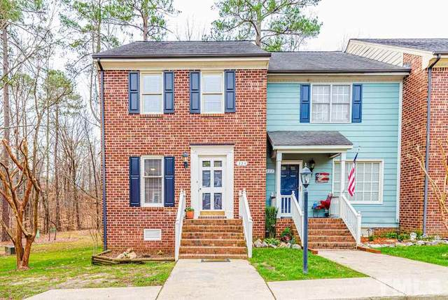 324 Olde Towne Drive, Sanford, NC 27330 (#2301229) :: RE/MAX Real Estate Service