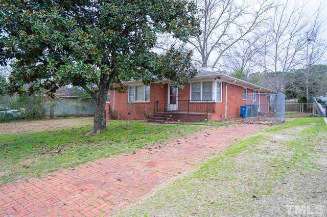 3816 Hartwell Court, Fayetteville, NC 28304 (#2301235) :: Raleigh Cary Realty