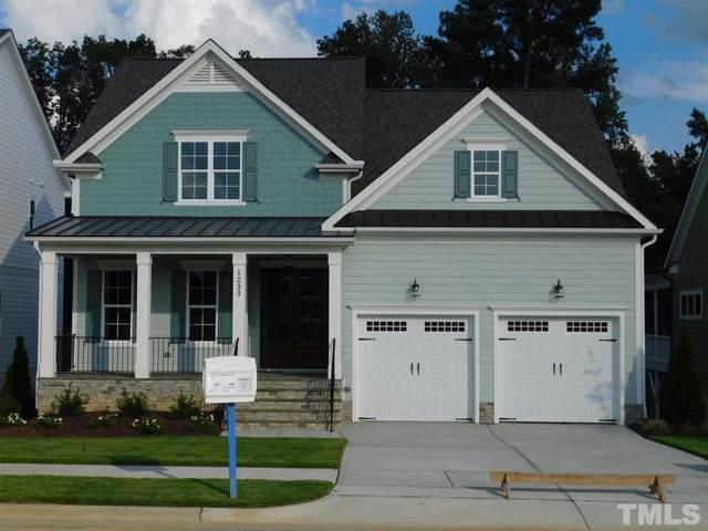 1149 Lowland Street, Apex, NC 27523 (#2301247) :: M&J Realty Group