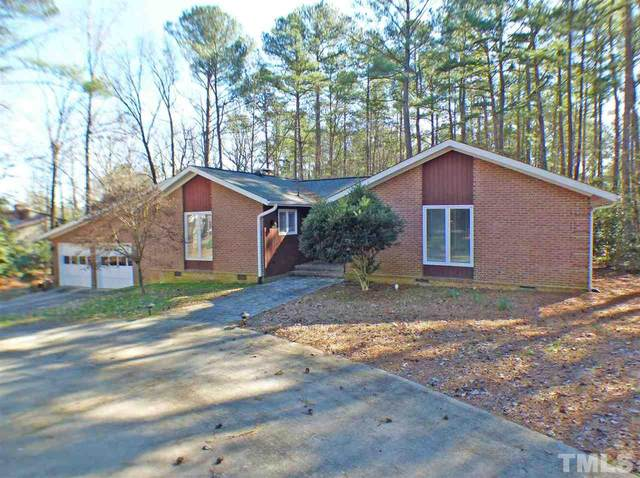 1945 Duffers Lane, Sanford, NC 27332 (#2301252) :: Team Ruby Henderson
