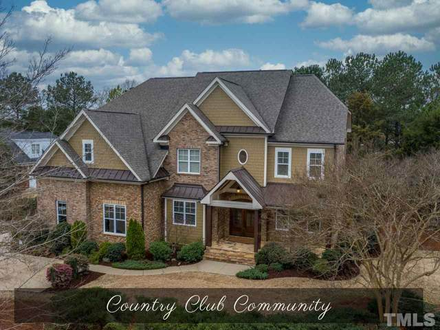 2300 Wakefield Plantation Drive, Raleigh, NC 27614 (#2301268) :: Sara Kate Homes