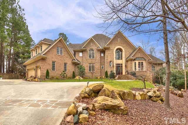 62006 Graham, Chapel Hill, NC 27517 (#2301287) :: Dogwood Properties
