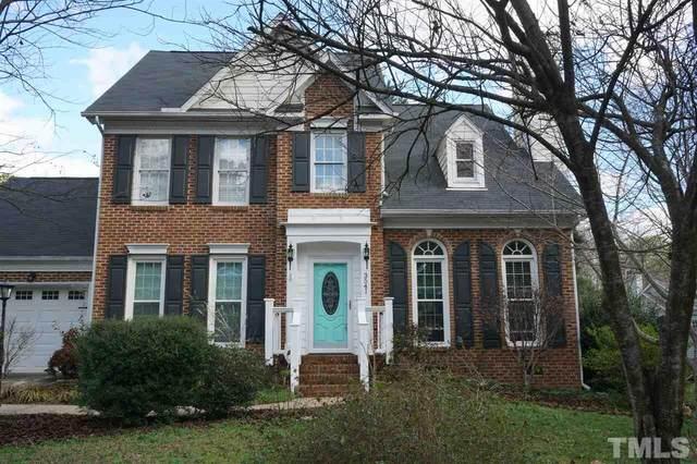 3541 Limber Lane, Raleigh, NC 27616 (#2301307) :: Sara Kate Homes