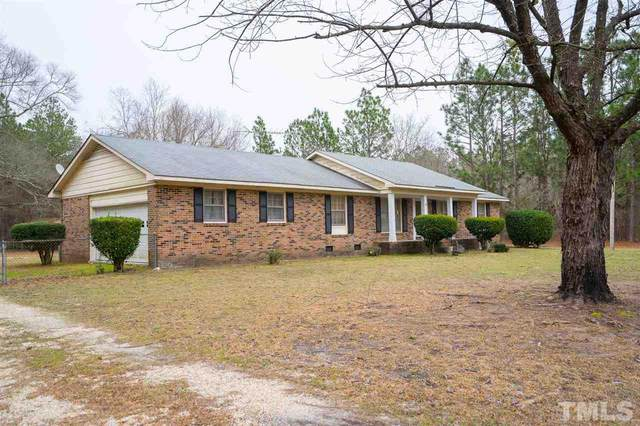 1039 Old Vander Road, Fayetteville, NC 28312 (#2301317) :: Raleigh Cary Realty