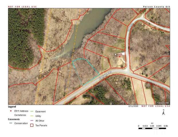 lot 2 Fontaine Road, Roxboro, NC 27574 (#2301334) :: Dogwood Properties