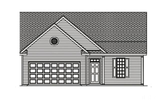 129 Carissa Drive, Smithfield, NC 27577 (#2301352) :: The Perry Group
