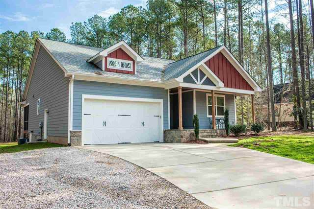 108 Wagon Wheel Circle, Louisburg, NC 27549 (#2301369) :: Dogwood Properties