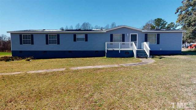6929 Hodge Road, Wendell, NC 27591 (#2301374) :: The Beth Hines Team