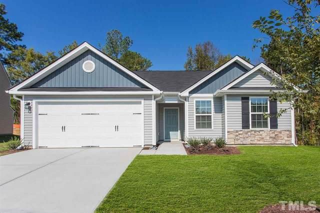 376 Rustling Way, Zebulon, NC 27597 (#2301404) :: RE/MAX Real Estate Service