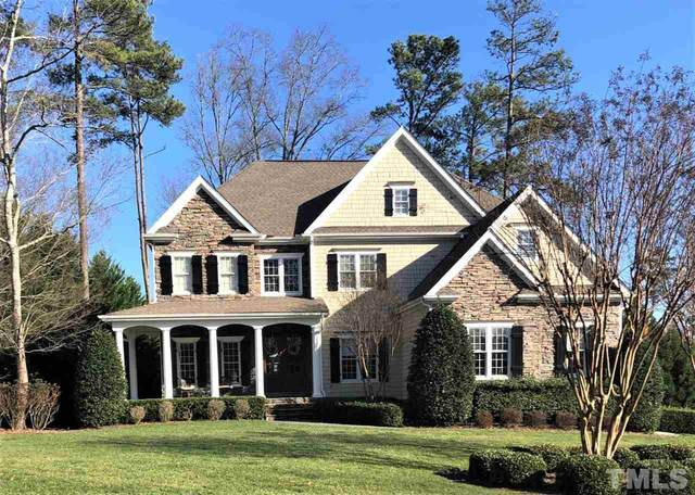11 Wood Duck Court, Chapel Hill, NC 27517 (#2301407) :: Dogwood Properties