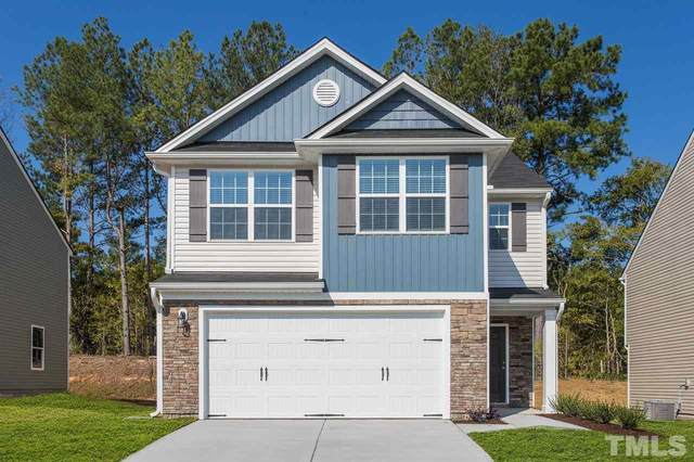 725 Rustling Way, Zebulon, NC 27597 (#2301412) :: RE/MAX Real Estate Service