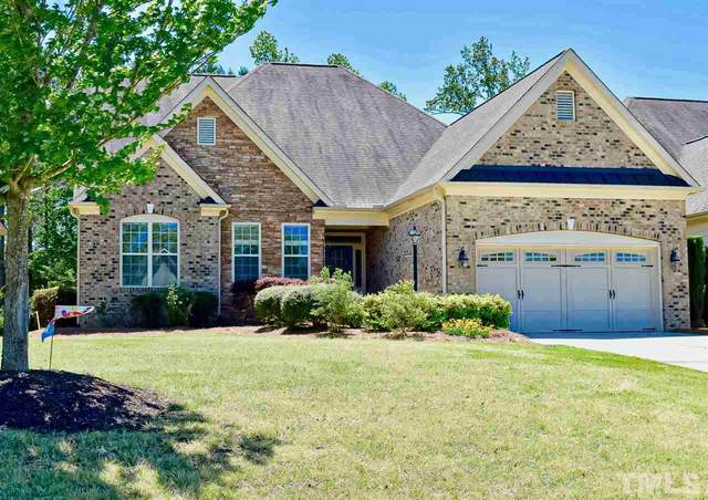 135 Autumn Chase, Pittsboro, NC 27312 (#2301418) :: Real Estate By Design