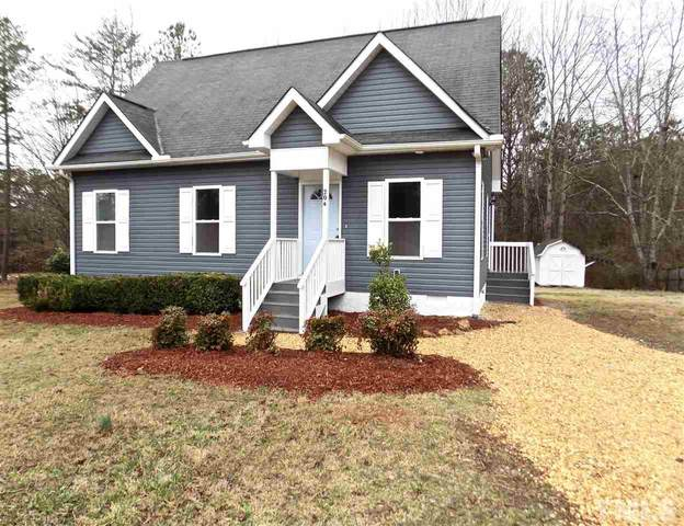 204 Holiday Park Road, Hillsborough, NC 27278 (#2301427) :: Classic Carolina Realty