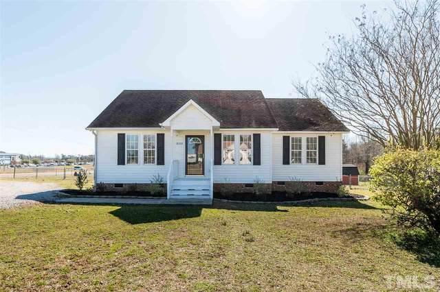 101 Arthur Drive, Clayton, NC 27520 (#2301462) :: Sara Kate Homes