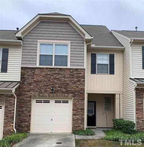 12 Sangre De Cristo Drive, Durham, NC 27705 (#2301469) :: Triangle Top Choice Realty, LLC