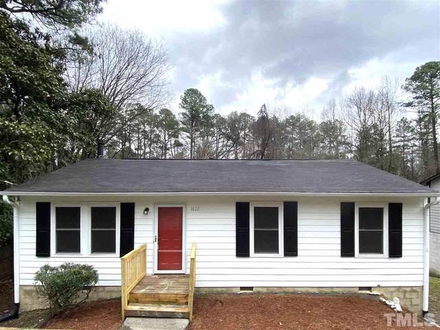 1822 Birmingham Avenue, Durham, NC 27704 (#2301508) :: Triangle Top Choice Realty, LLC