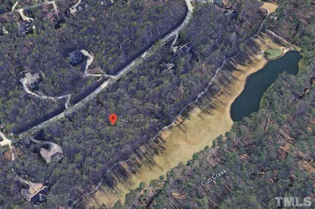 39421 Glenn Glade, Chapel Hill, NC 27517 (#2301510) :: Dogwood Properties