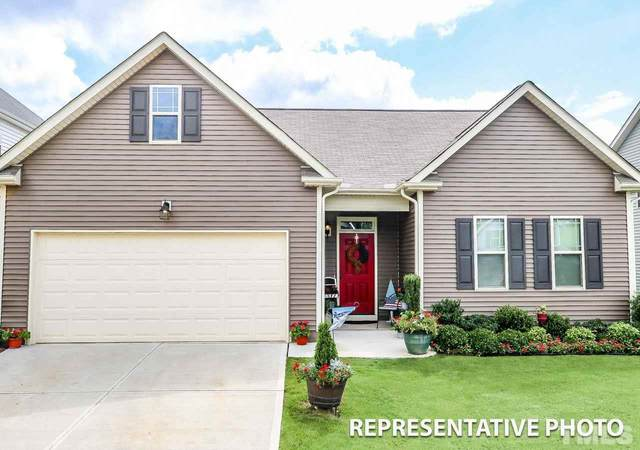 138 Carissa Drive, Smithfield, NC 27577 (#2301540) :: The Perry Group