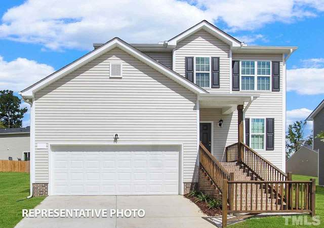 141 Carissa Drive, Smithfield, NC 27577 (#2301542) :: The Perry Group