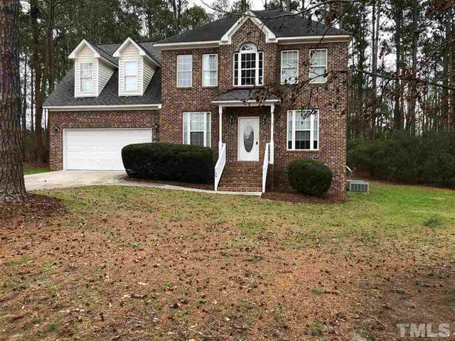 159 Broom Sage Drive, Angier, NC 27501 (#2301548) :: The Results Team, LLC