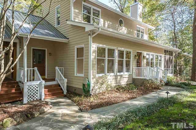 113 Chestnut Road, Chapel Hill, NC 27517 (#2301552) :: RE/MAX Real Estate Service