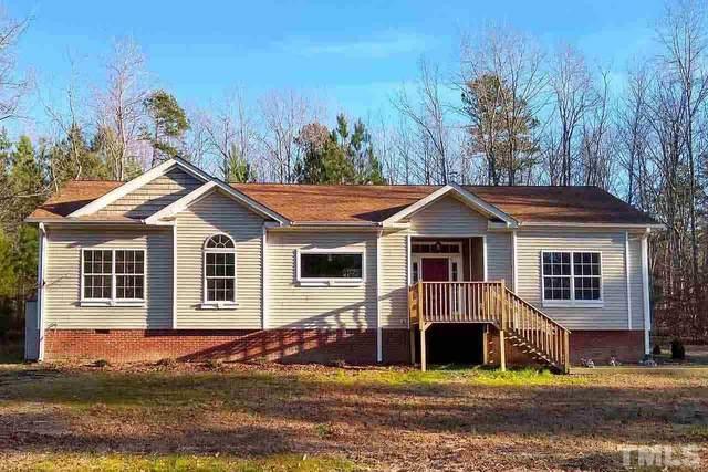 118 Zoia Lane, Hillsborough, NC 27278 (#2301580) :: Classic Carolina Realty