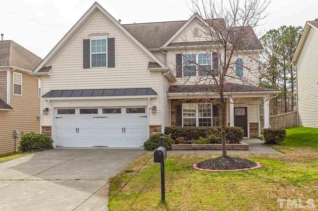 810 Ember Drive, Durham, NC 27703 (#2301594) :: Real Estate By Design