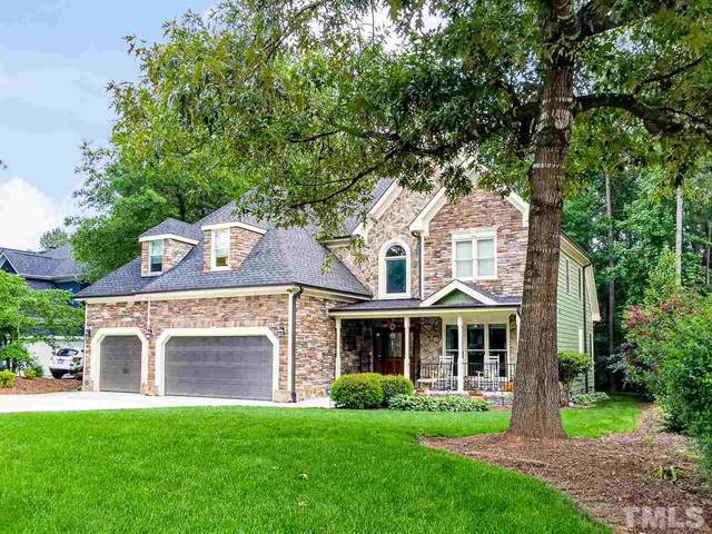 102 Old Pros Way, Cary, NC 27513 (#2301599) :: The Results Team, LLC