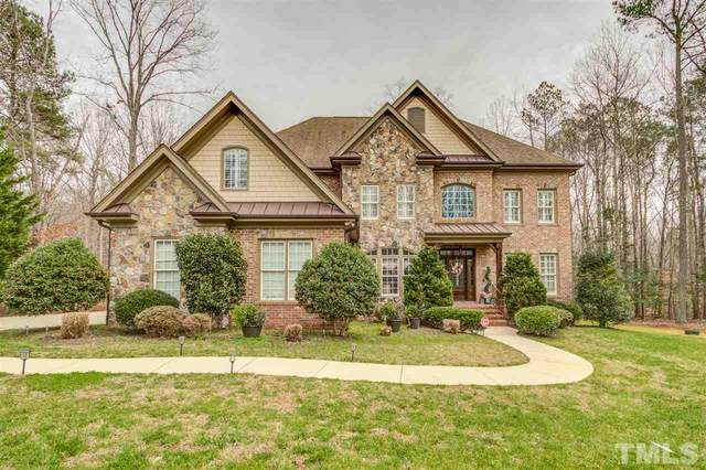 12228 Peed Road, Raleigh, NC 27614 (#2301600) :: RE/MAX Real Estate Service