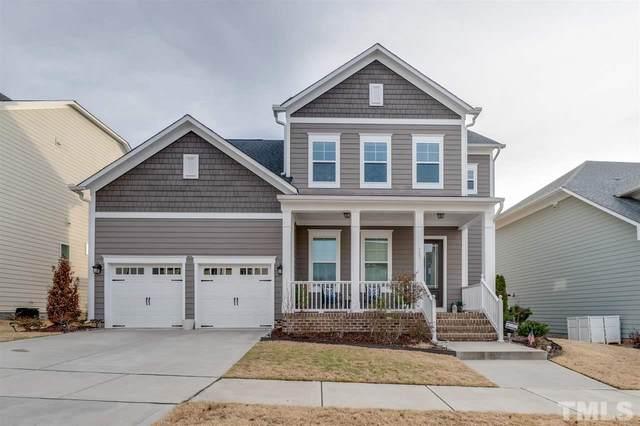 737 Lake Holding Street, Wake Forest, NC 27587 (#2301628) :: Sara Kate Homes