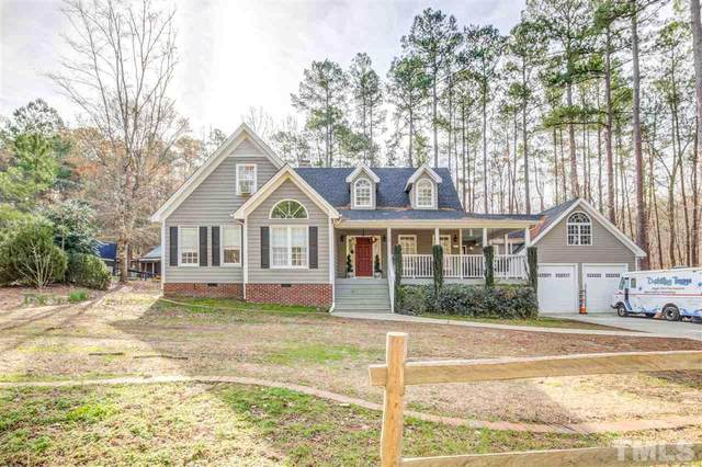 1214 Pine Trail, Clayton, NC 27520 (#2301634) :: The Perry Group