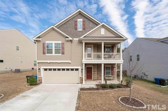 116 Foxborough Lane, Durham, NC 27703 (#2301636) :: RE/MAX Real Estate Service