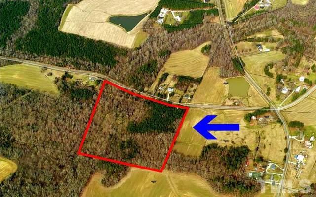 0 Briggs Road, Hurdle Mills, NC 27541 (#2301640) :: Triangle Top Choice Realty, LLC