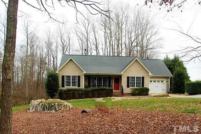 140 Cross Creek Court, Timberlake, NC 27583 (#2301668) :: Real Estate By Design