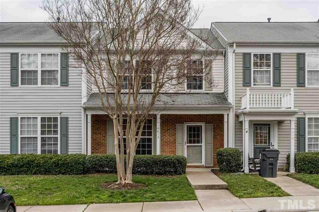 612 Canyon Lake Circle, Morrisville, NC 27560 (#2301674) :: Sara Kate Homes