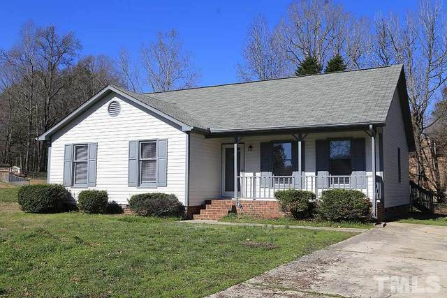 5503 Hadrian Drive, Durham, NC 27703 (#2301690) :: RE/MAX Real Estate Service
