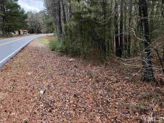 Lot 7 No Bottom Road, Warrenton, NC 27589 (#2301695) :: Dogwood Properties