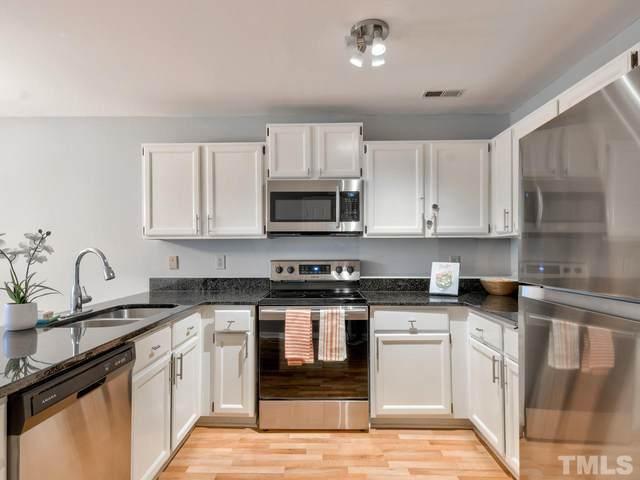 2633 Camellia Drive, Durham, NC 27705 (#2301711) :: Dogwood Properties